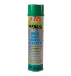 DESENGRASANTE SECA RAPIDO/MULTIPARTS CLEANER 600 ML. (12