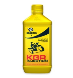 KGR MAX POWER INYECTION SYSTEM 24/1L. 1 L. (24)
