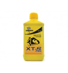 XT-S C60 5W40 1 L. (12)