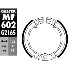 MORDAZA GZ 602-MOTO VESPA