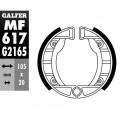 MORDAZA GZ 617-MOTO VESPA/PIAGGIO