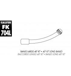 K7 BANJO 40§ LARGO