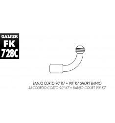 K7 BANJO 90§ CORTO