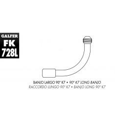 K7 BANJO 90§ LARGO