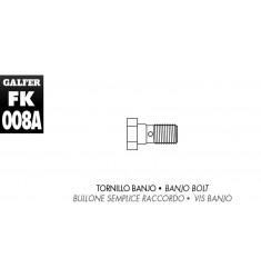 TORNILLO BANJO 10X100